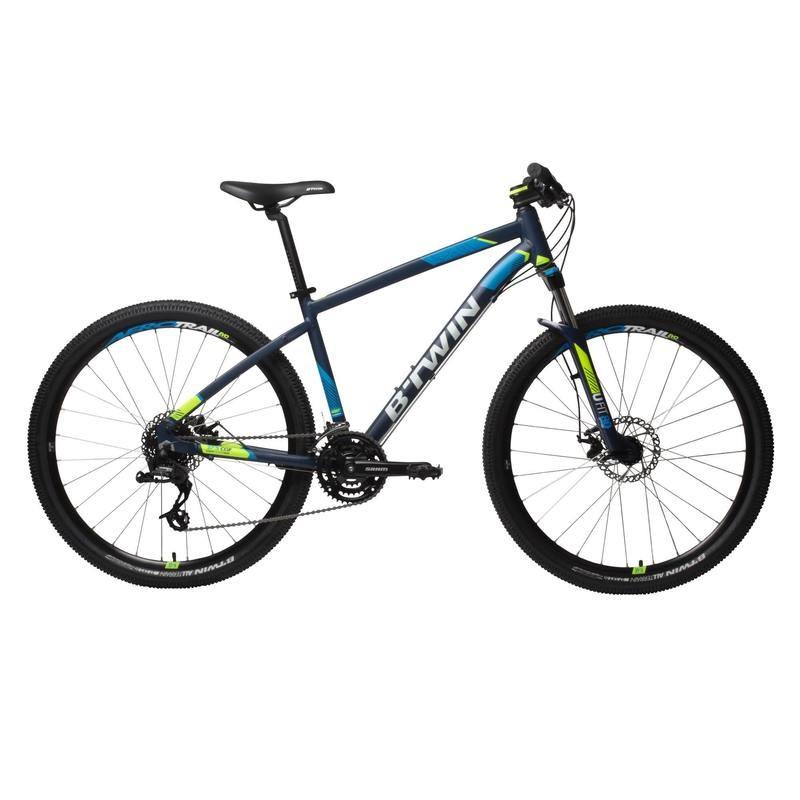 Decathlon Richiama Alcuni Modelli Di Bici Mtb Rockrider Btwin