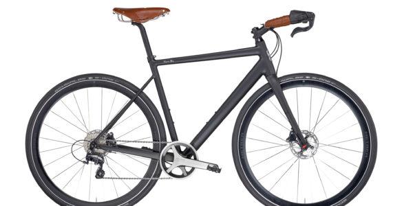 Edelrose Metrea, bici lato