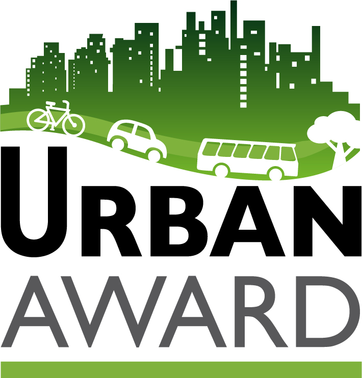 """Premio mobilità sostenibile """"Urban Award 2019"""" – Scadenza partecipazione 15/10/2019 –"""