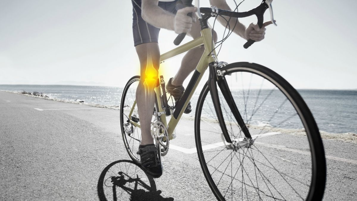 Dolore alle ginocchia del ciclista, e se dipendesse dai pedali?