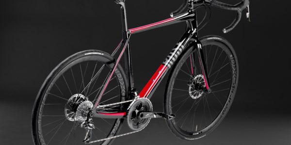team gf 4 la nuova marathon rose bikes bicitech. Black Bedroom Furniture Sets. Home Design Ideas