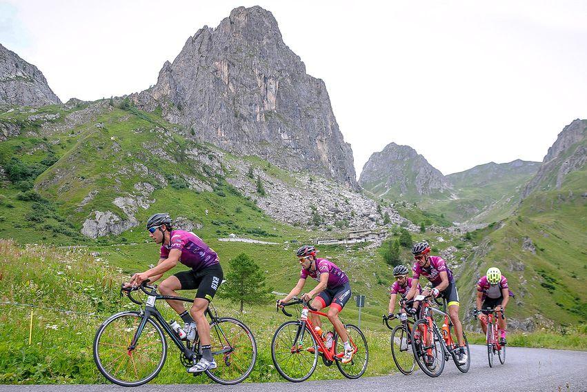 Nalini Partner Della Prossima Granfondo La Fausto Coppi Officine Mattio