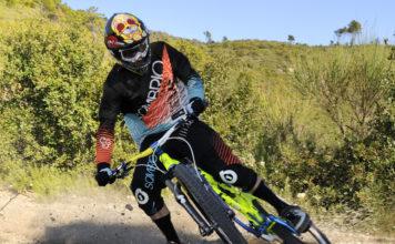 Bicicletta Torpado Furia