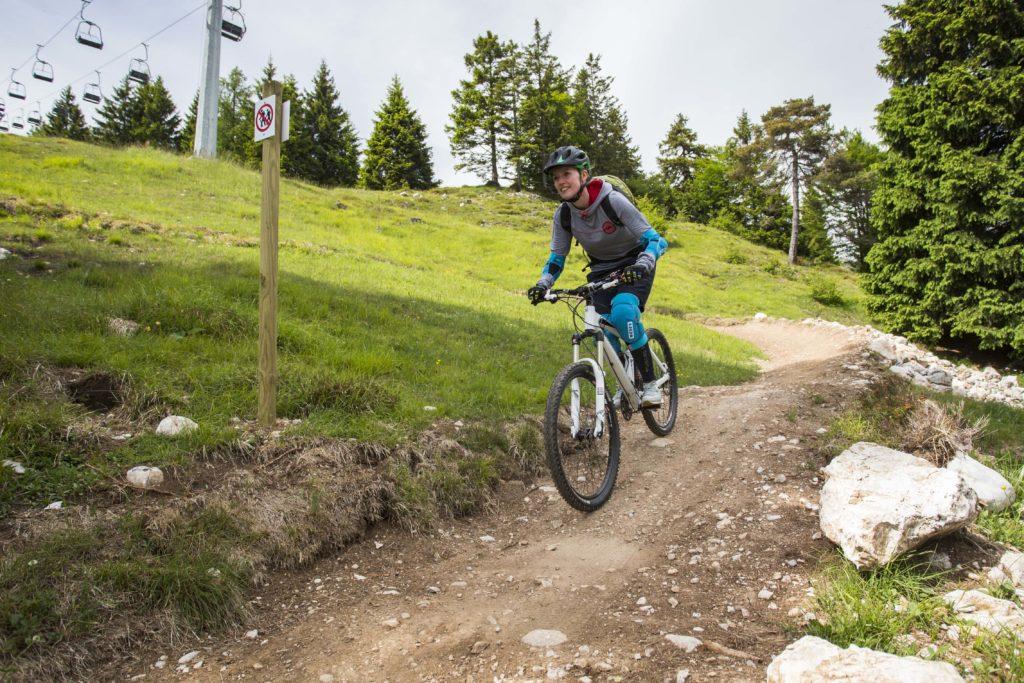 Dolomiti Paganella Bike - Frizzera 2