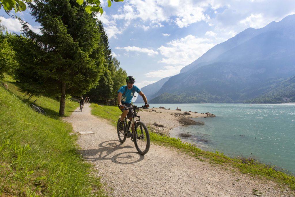 Dolomiti Paganella Bike - Frizzera 4