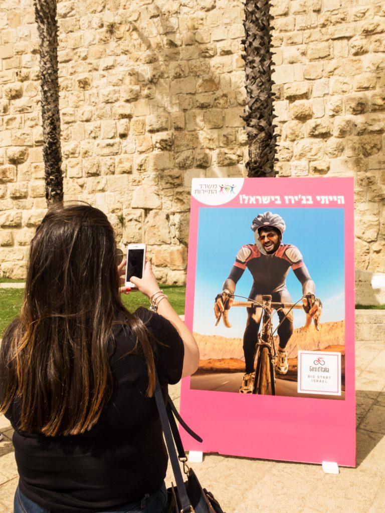 Giro d'Italia 2018 Gerusalemme - ©losurmat_Matteo Losurdo photography