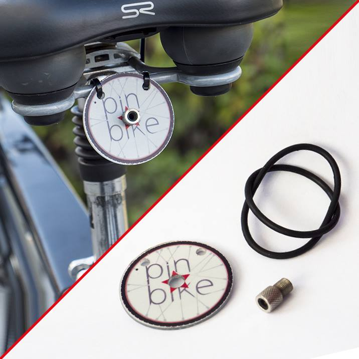 pin bike kit