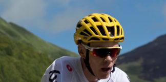 Chris Froome Tour de France 2017