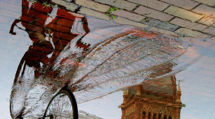 economia circolare bicicletta