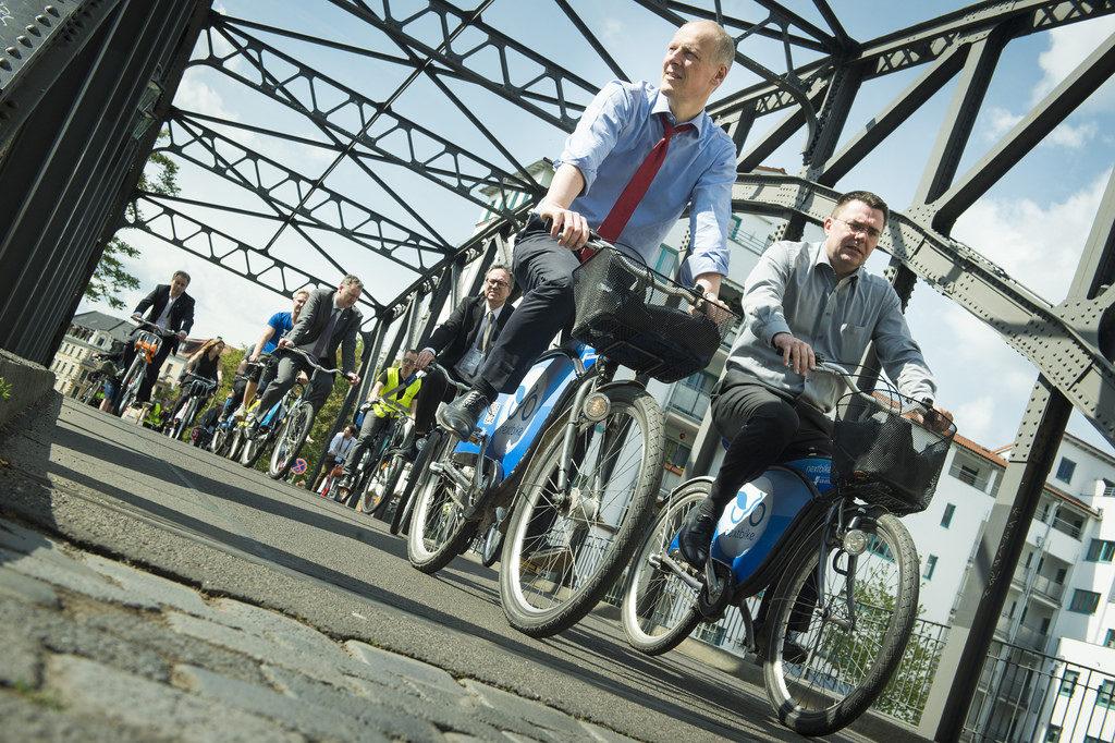 World Bicycle Day, le Nazioni Unite celebrano la bici - BiciTech