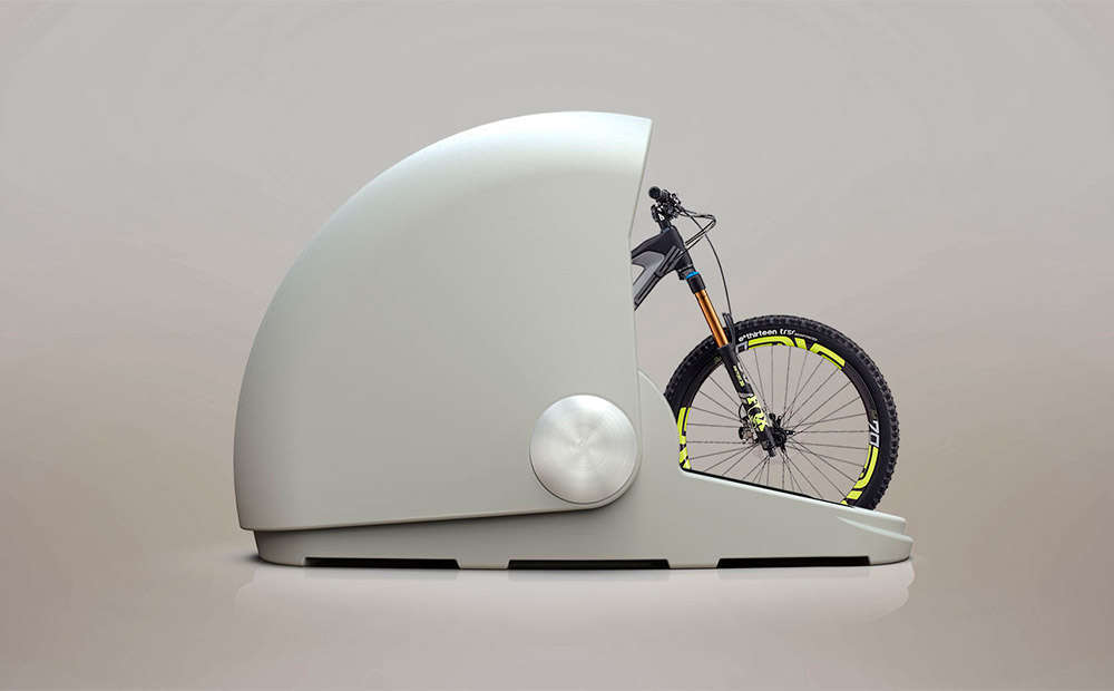 Alpen Bike Capsule Credit Alpen Storage