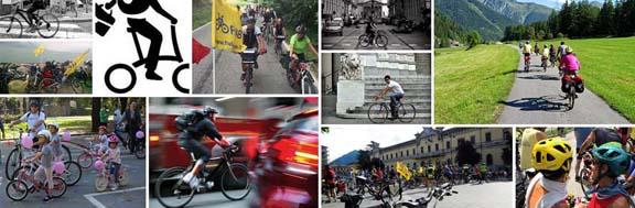 eventi in bici Fiab