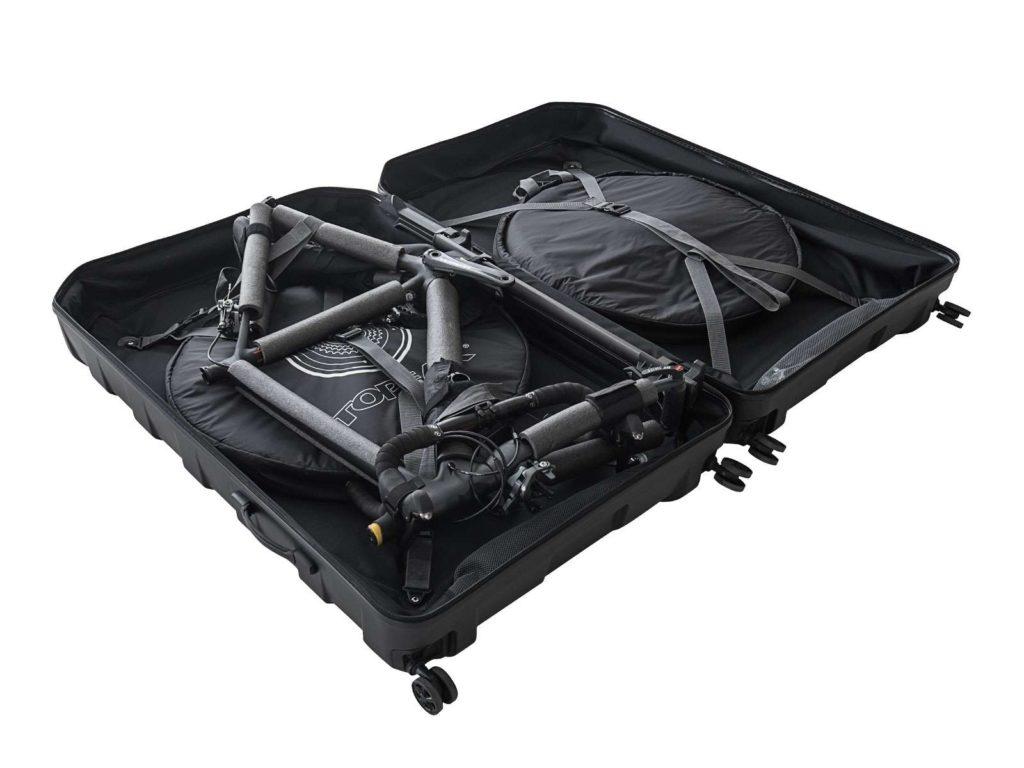 valigia Pakgo x Topeak  ViaSitoTopeak