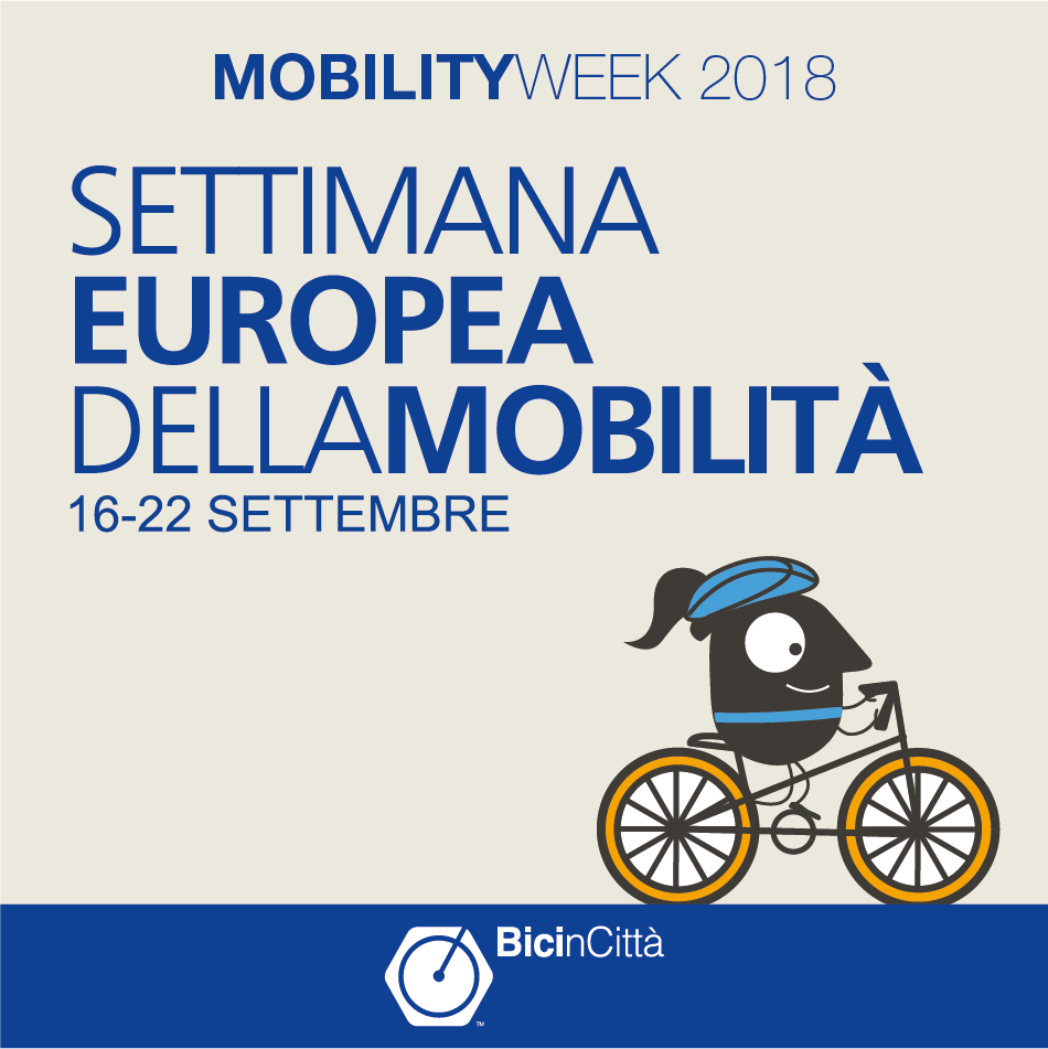 Settimana europea della mobilità