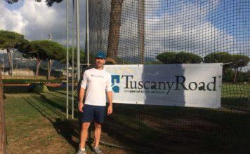 Tuscany Road