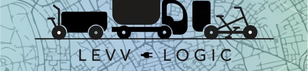 cargo bike 4 levv logic