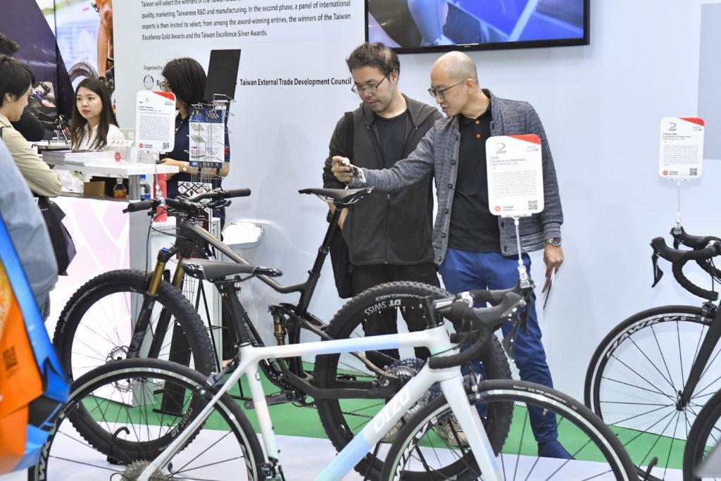 industria della bicicletta
