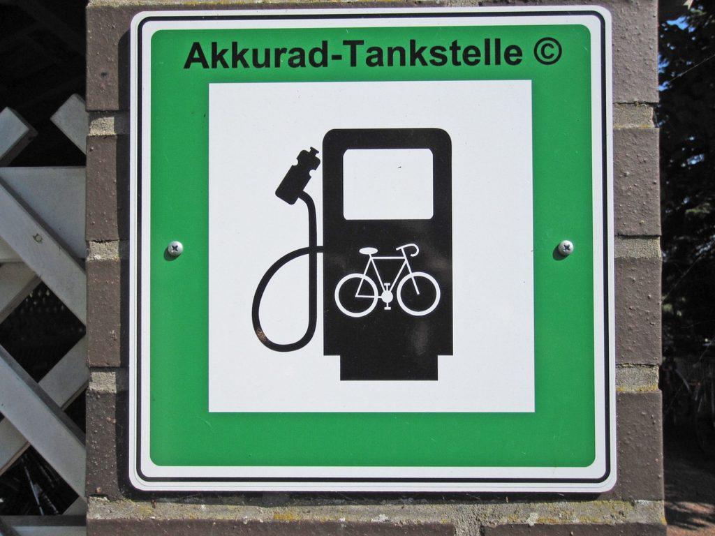 quanto costa ricaricare una bicicletta elettrica