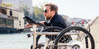 Vello Bike + Titan
