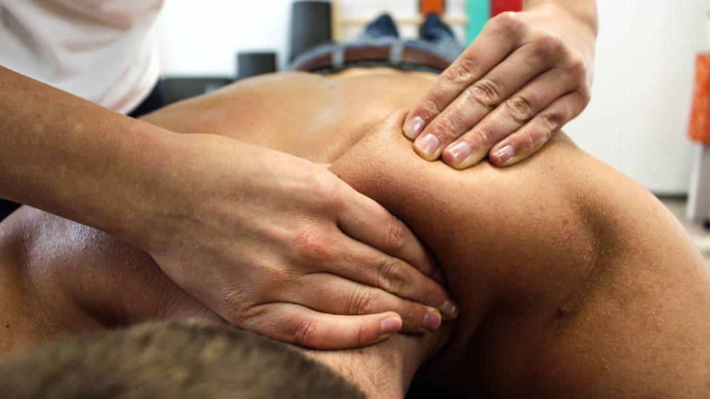 doms indolenzimento muscolare