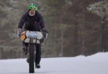 fat bike the pursuit of fattiness