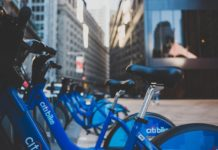 new york citi bike