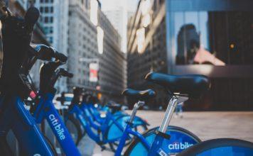 new york citi bike