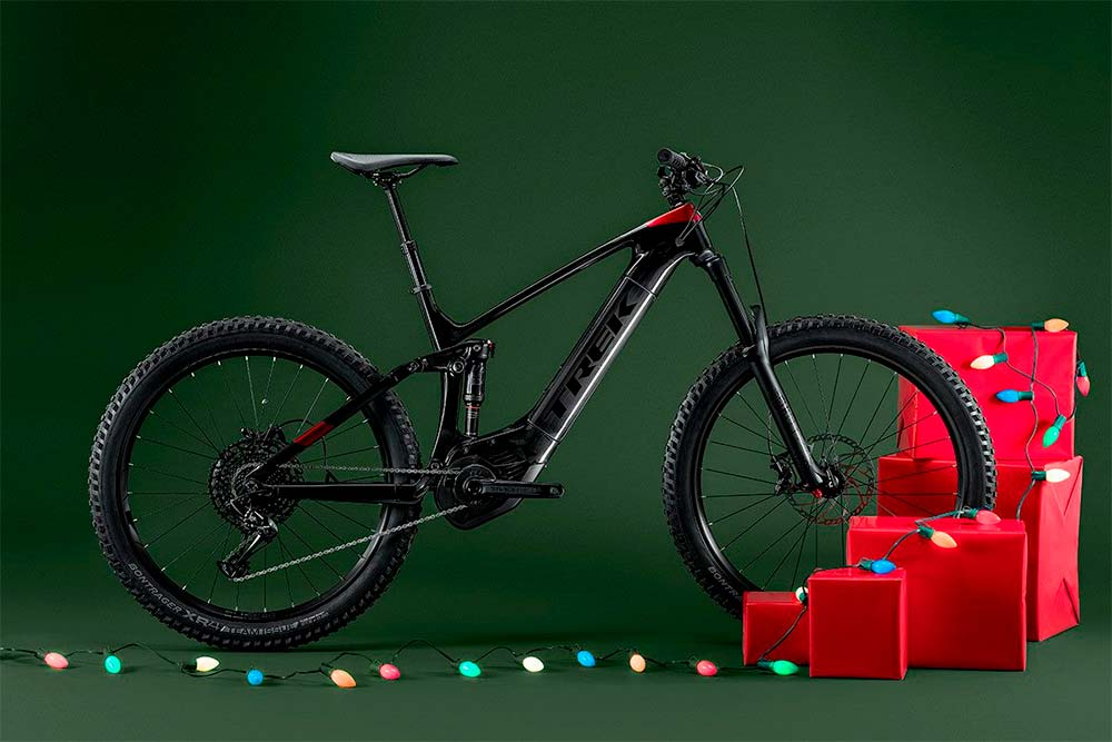 regalare una bicicletta a natale