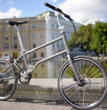 vello bike