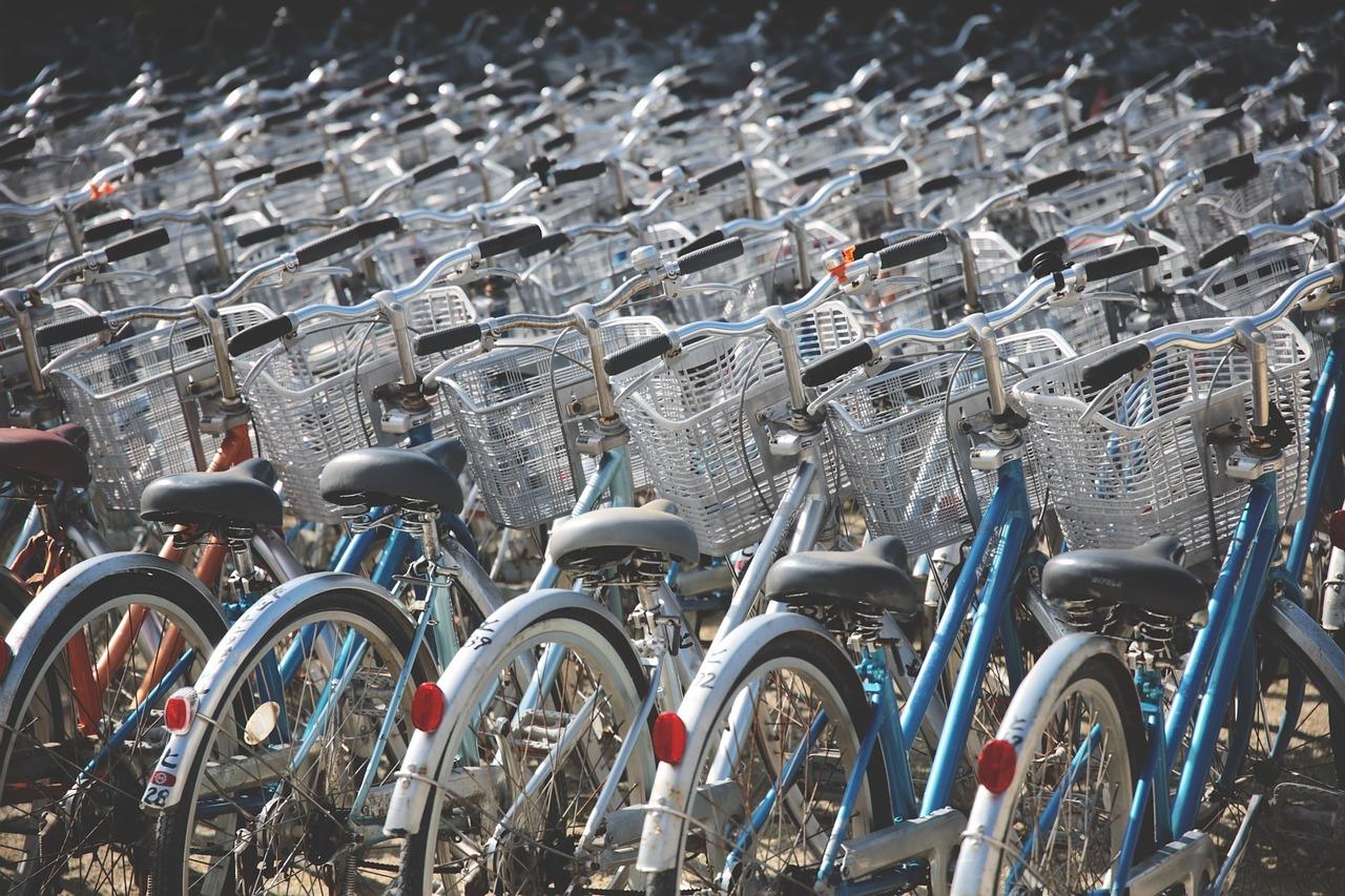 bici tradizionali