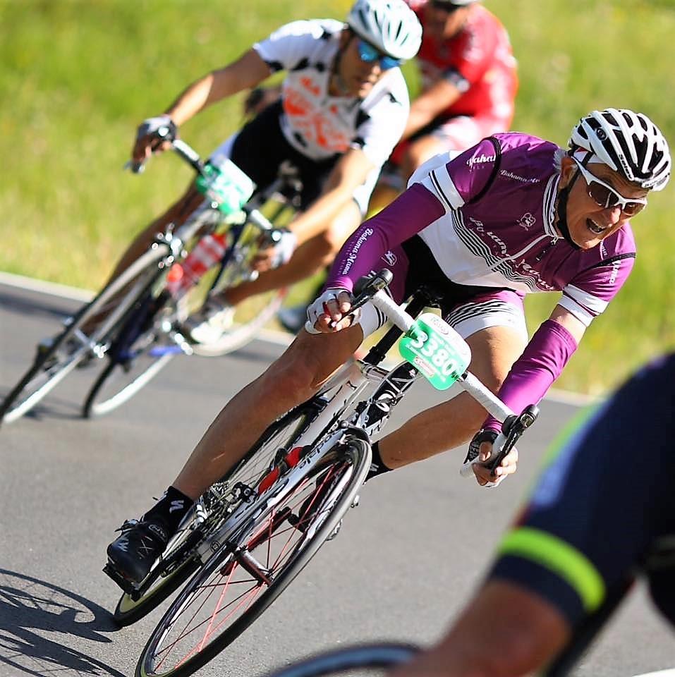 età prestazione ciclismo