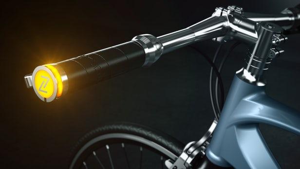 Sistema luci zarathustra: come laudi così la bici bicitech