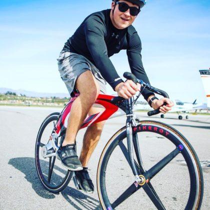 pedalata nubike