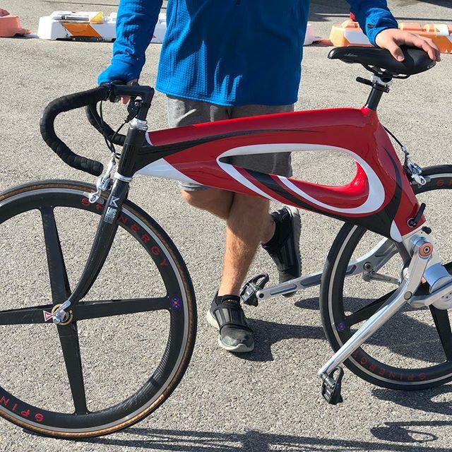 Nubike Il Futuro Della Bici Bicitech
