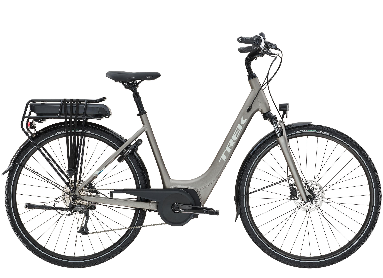 Trek TM1, versatile bici elettrica da trekking - BiciTech