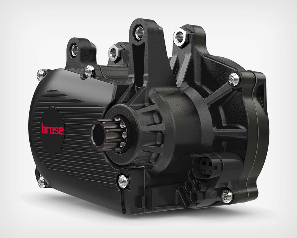 motori per ebike