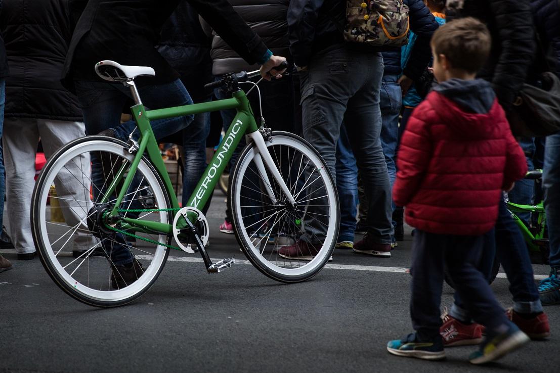 Zeroundici Un Crowdfunding Per Investire Sulle E Bike Innovative E
