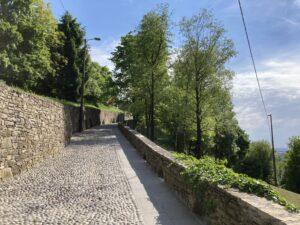 Bergamo - Astino
