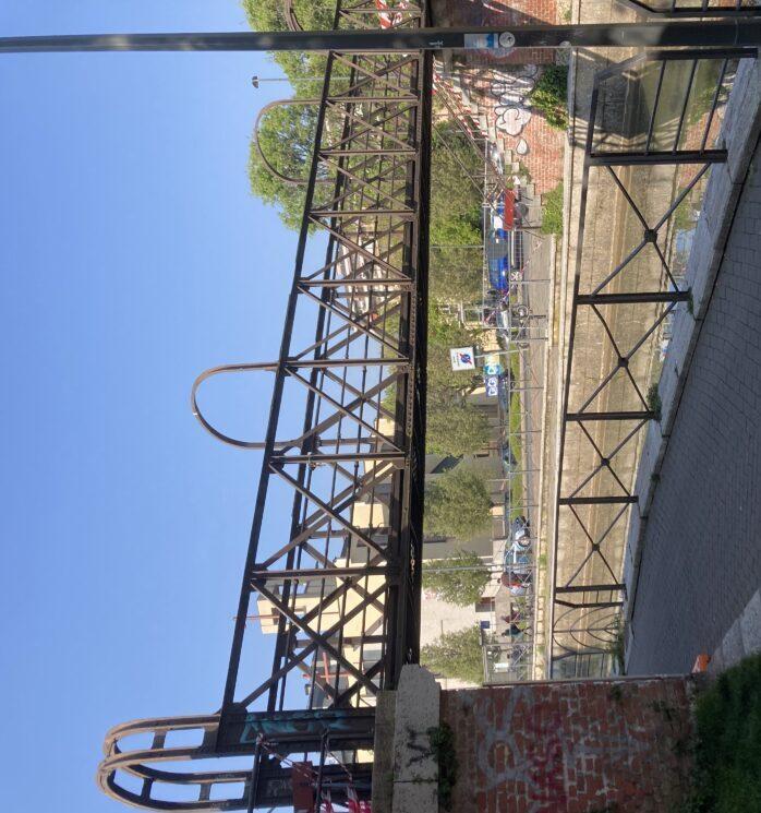 Ponte del Pan Fiss